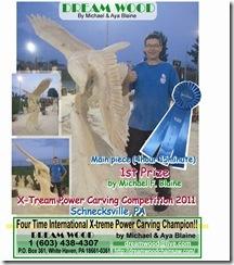 Michael's Brochure Schnecksvill 2011 main piece letter