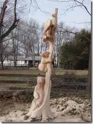 Vernon, CT. custom carving 020