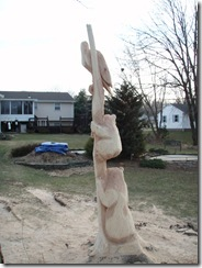 Vernon, CT. custom carving 027