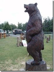 Big trout, big bear, and more 036