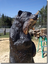 Fishing bear and gardens 008