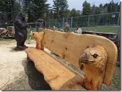 Fishing bear and gardens 021